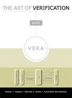 Book Cover - The Art of Verification with VERA